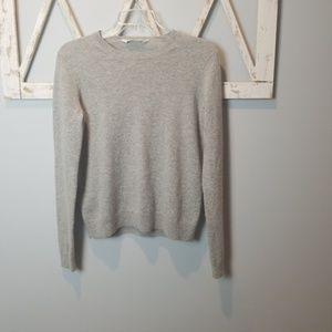 Everlane 100% cashmere sweater Small